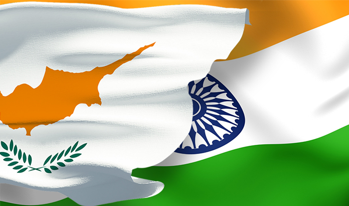 India, Cyprus Ink new Agreement