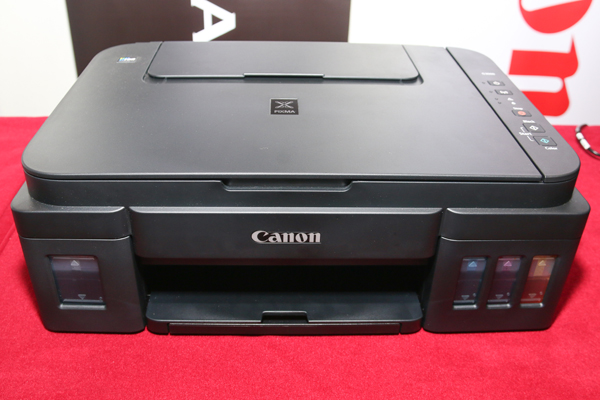 Canon Brings 'Exchange to Upgrade' Scheme for PIXMA G Series Printers
