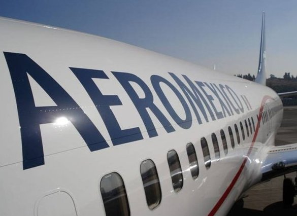 SITA To Build Connectivity for AEROMEXICO Across 50 Global Locations