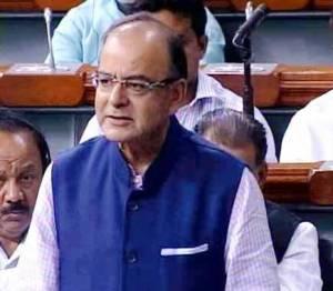 Four GST Bills Introduced in Lok Sabha