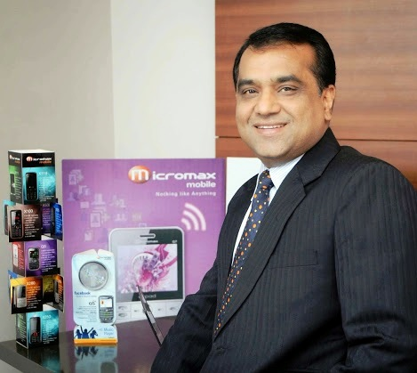 Micromax Forays into Household Appliances, Launched Air Conditioners