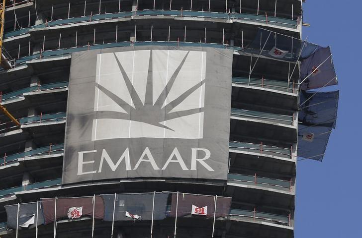 NAA Made Profiteering Allegations Against Emaar MGF on Rs 13 Cr GST Credit Input