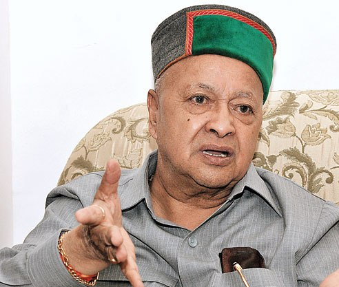 Himachal Wants Fast Track Funding on Central Govt. Projects