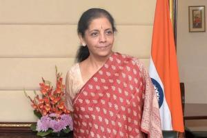 Mid-Term Foreign Trade Policy to be Revised Before GST Roll Out, July 1: Nirmala Sitharaman