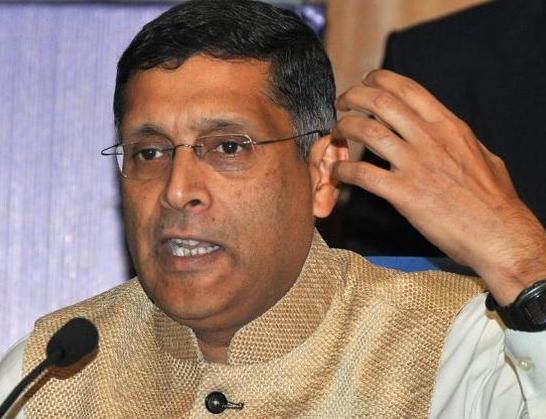 International Rating Agencies Undermine India's Growth: Arvind Subramanian