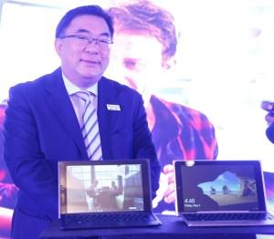 Global Electronics Player Venturer enters India