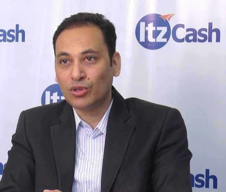ItzCash Gets Funding of Rs 800 Cr from Ebix
