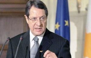 Cyprus Seeks Indian Investments: Nicos Anastasiades