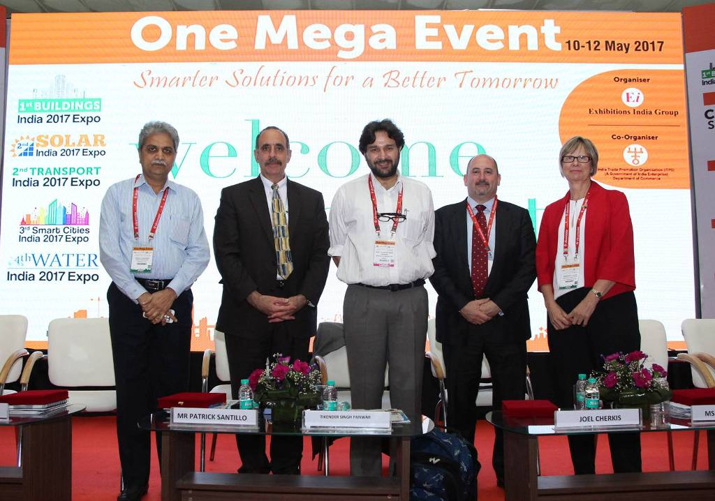 Roadmap for Opportunities, Showcased at One Mega Event