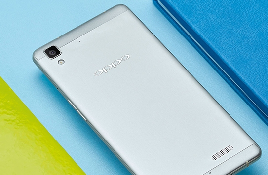 Oppo to Increase the number of Stores in North India