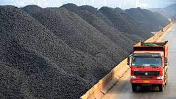 Coal India Registers 38% Fall in Profits