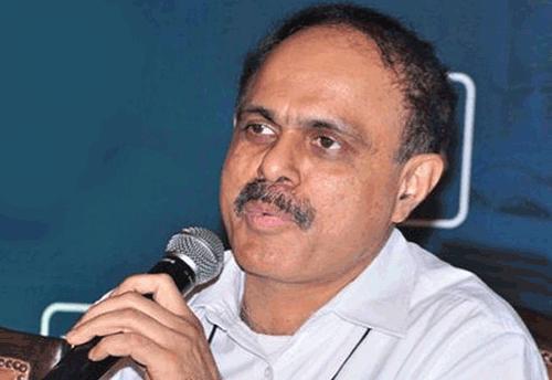 Arun Kumar Panda is new Secretary for Ministry MSME