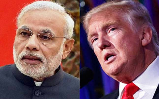 India Considering Possibilities of Imposing Import Tariffs on 29 US Goods