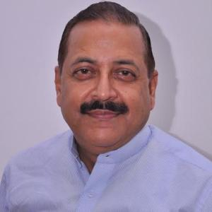 Dr Jitendra Singh Urged North Eastern Youth to Embark the Startup Way