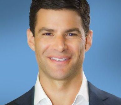 Ned Segal is New CFO of Twitter