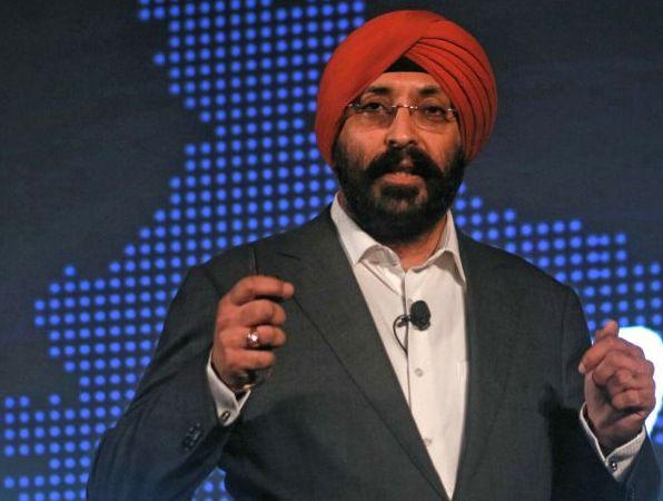 BlackBerry set to Revive it's Market through BlackBerry KEYone