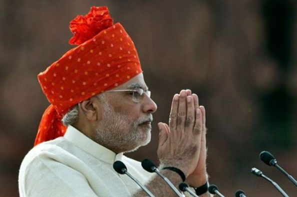 Committed to Promote Entrepreneurship, Making Youth as Job Creators: Narendra Modi on Independence Day