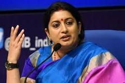 Weavers Service Centres are the One Stop Shop of Opportunities and Services: Smriti Irani