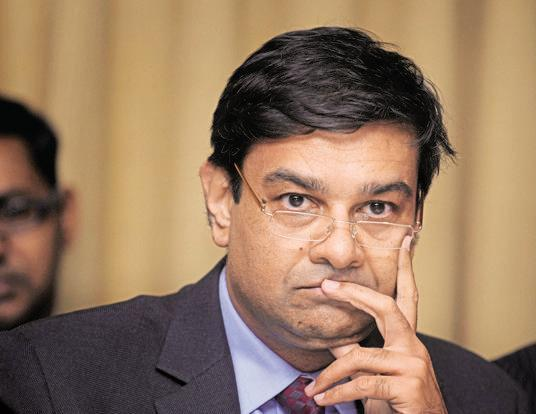 Urjit Patel Refused to Respond on Any Spat with Govt