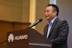 Huawei Unleashed Three Dimensional Boost for Business in Asia-Pacific Markets