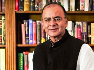 Govt. Soon to Come up with a Economic Relief Package: Arun Jaitley