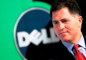 Disruptive Technologies Influencing the Digital Transformation: Michael Dell