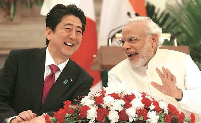 India-Japan Gets Closer Through Bullet Train, List of MoUs Signed