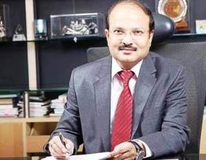 Shashi Shankar is the New CMD of ONGC