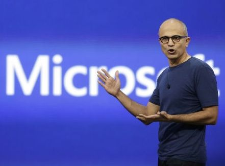 Microsoft Supported 4000 Indian Startups, Trained 30000 Youth and 26000 Teachers