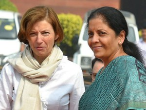 India & France to Enhance Defence Cooperation