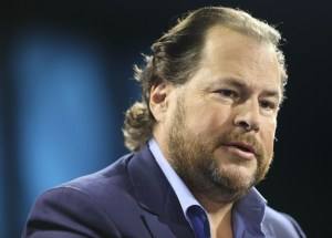 Salesforce and Google Teams Up to Help Small Businesses Through Cloud