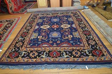 MSMEs of Carpet Manufacturing Urged for GST Rate Cut