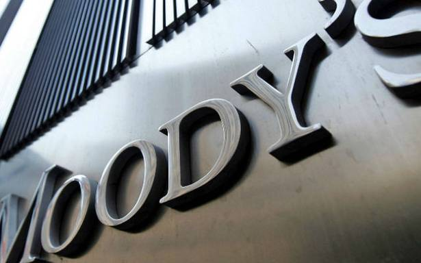Moody's Lowered India's GDP Growth Prediction