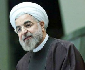 Iranian President Hassan Rouhani Inaugurated Chabahar Port