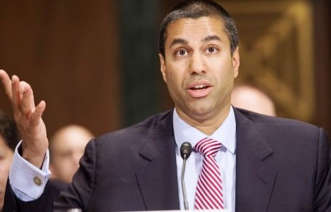 Is this The End of Net Neutrality Drama?