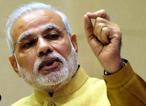 PM Modi Hails Palestine's Nation Building efforts