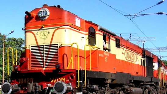 'Indian Railways Working on Rationalising Passenger Fares and Removing Bottlenecks'