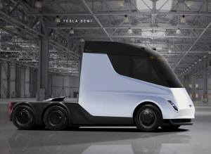 Global Electric Truck Market Report Unleashed