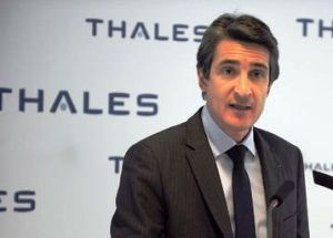 French Company Thales to Acquire Gemalto for 4.8 BIllion Euros