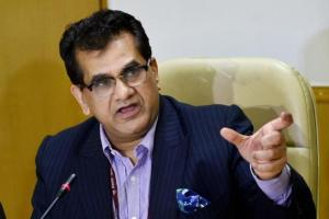 10% Growth Not Possible Without HDI Improvement: Amitabh Kant, NITI AAYOG