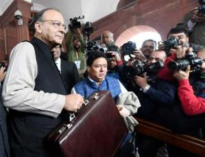 'SMEStreet Budget 2018 MSME Outreach Survey' 10 Key MSME Demands from Mr. Jaitley