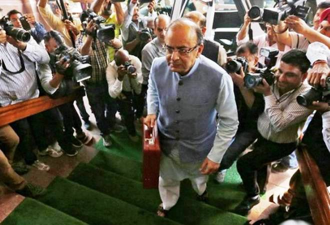 Blunt Demands from Mr. Arun Jaitley Ahead of Union Budget 2018