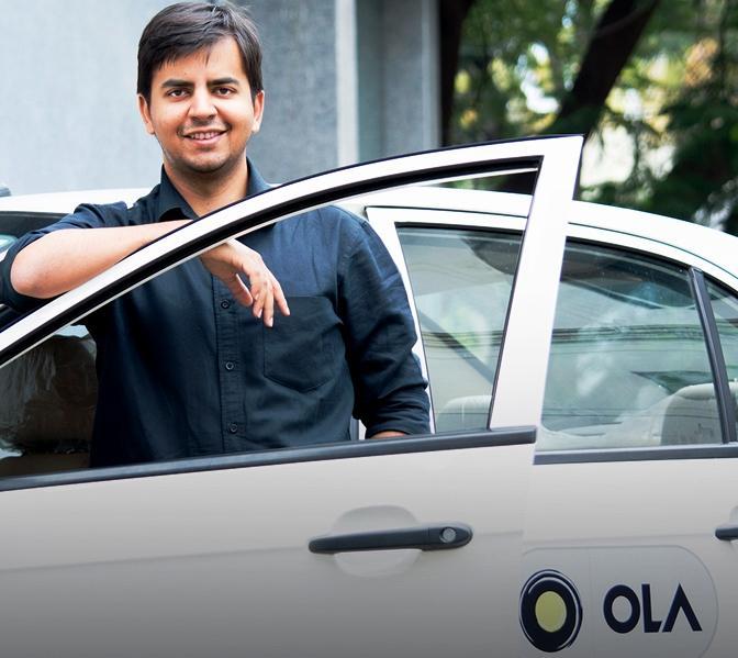 Ola Goes Global, Enters Australia