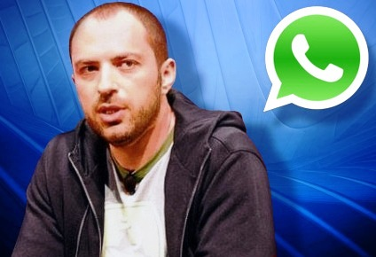 WhatsApp Introduced WhatsApp Business for SMEs