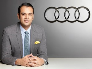 Audi is More Interested in Adding Value to Indian Consumers and Car Dealers