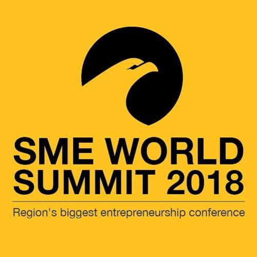 Sixth SME World Summit, Dubai to be held in April 2018
