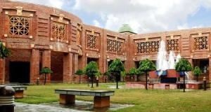Zeta Digitizes IIM Lucknow Campus with its Cashless Solution