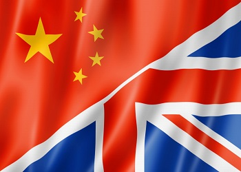Great Britain Shows Inclination Towards China with OBOR Initiative