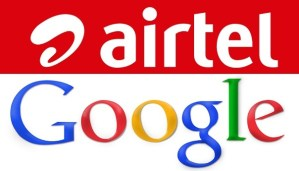 Airtel & Google Newly Formed Partnership on 'Android Go' to Transform the Smartphone Market