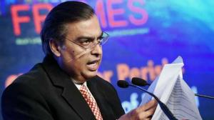 RIL Surpassed TCS to Become Most Valued Company by Stock Market Evaluation